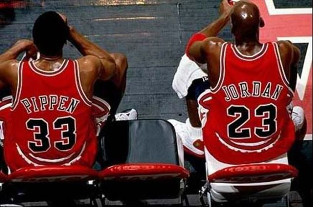 The Greatest Two-Man Teams the World Has Ever Had
