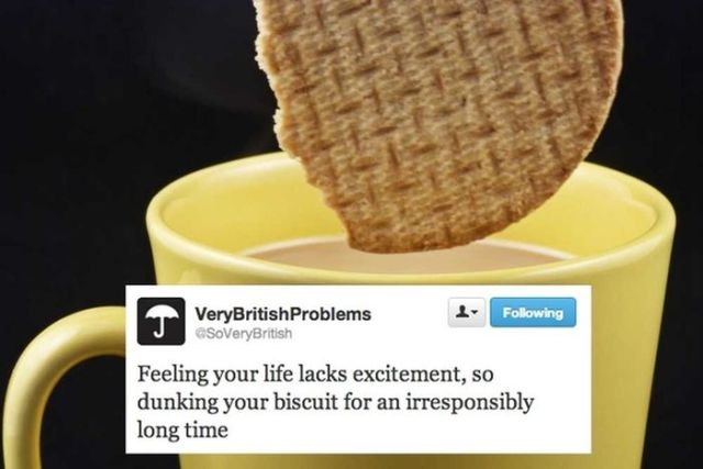 Real-Life Problems That Only the Brits Experience…