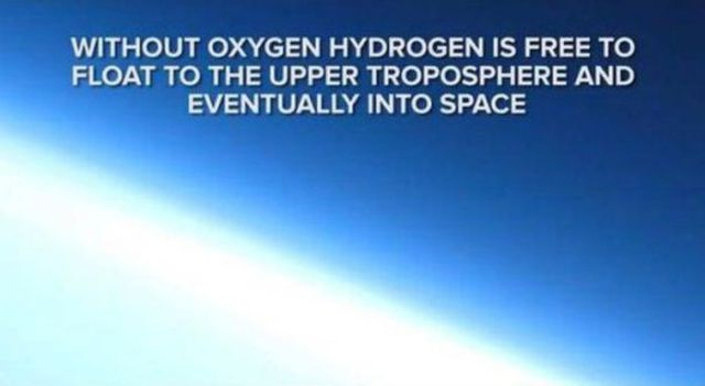This Is What Would Happen If the Earth Lost Oxygen for 5 Seconds