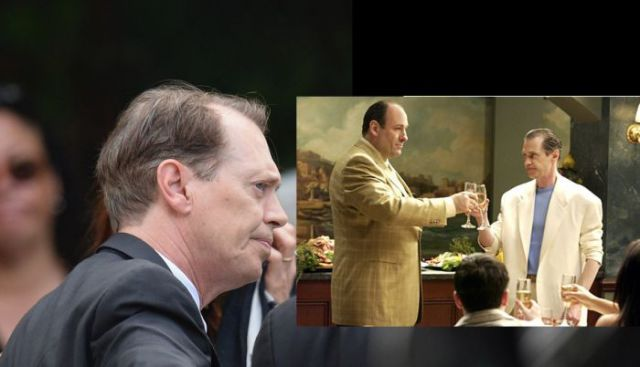 A Glimpse of the Sopranos Cast Past and Present