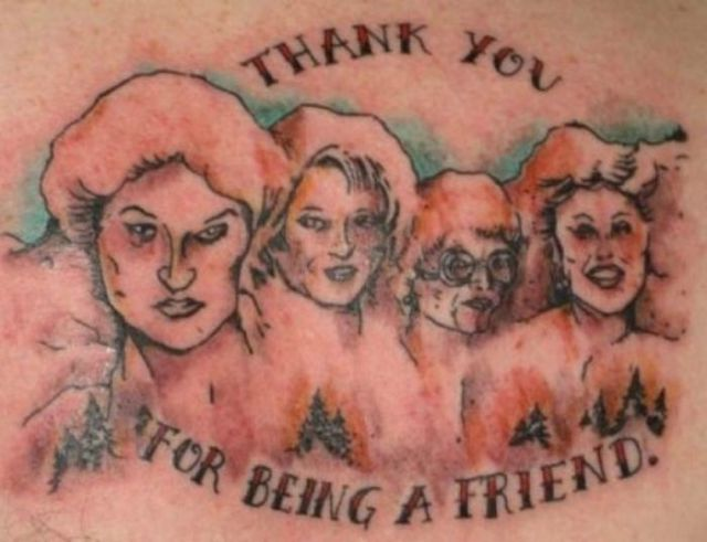 The Weirdest and Most Baffling Celebrity Tattoos