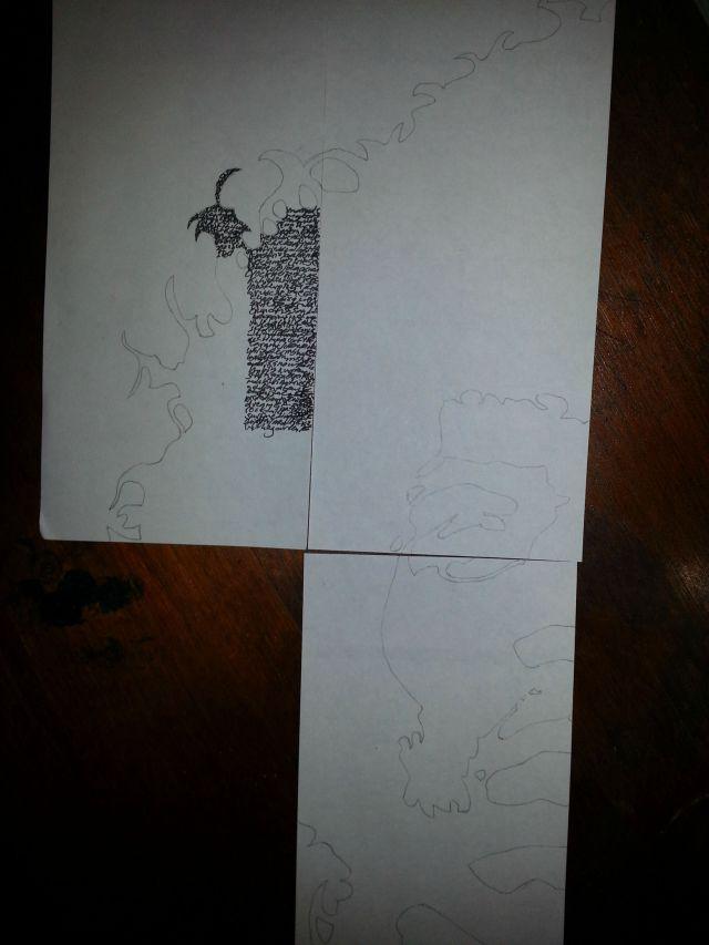 Creative Order Taking Turns Boring Work into Art