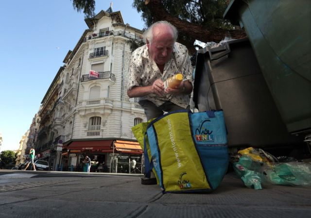 French Pensioner Has Found an Interesting Way to Save Money