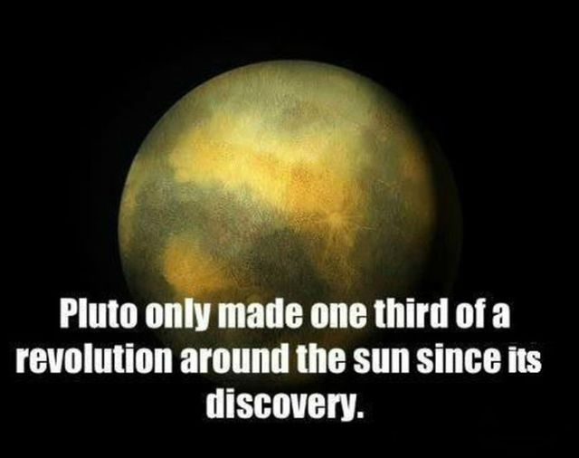 Great Images That Go Together with Astounding Facts