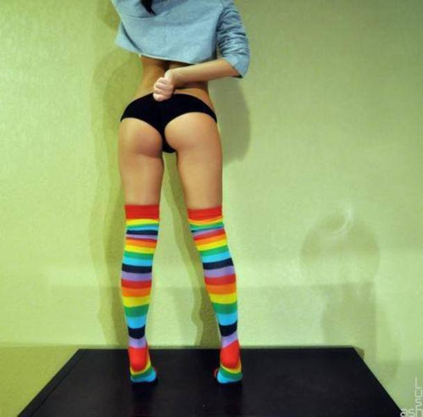 Bouncy girl pussy gif