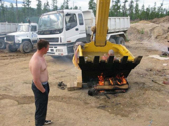 What You Can Expect to See in Russia