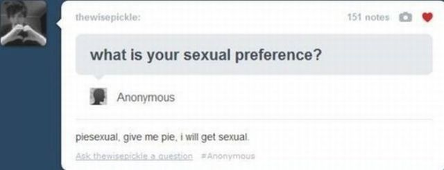 Witty and Smart Tumblr Replies