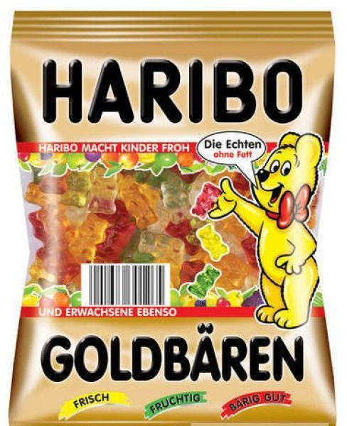 The Most Disgusting Use of Gummy Bears in the World
