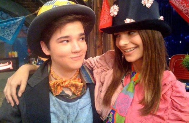 Cute iCarly Teen Actor Now