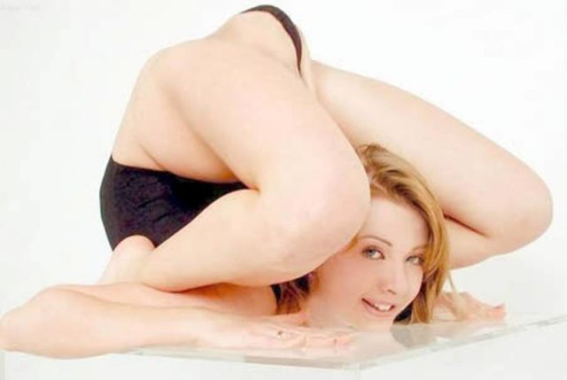 Contortion Sex Picture 118