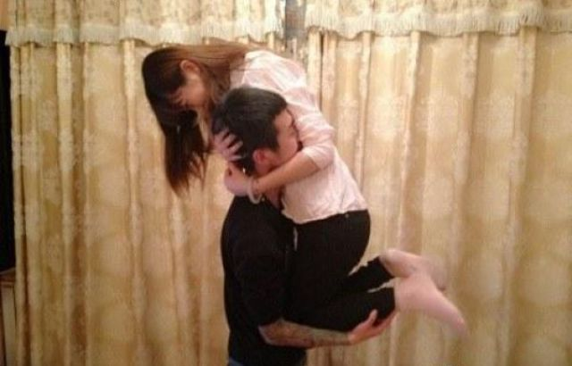 Would You Ever Prove Your Love for Someone by Doing This?