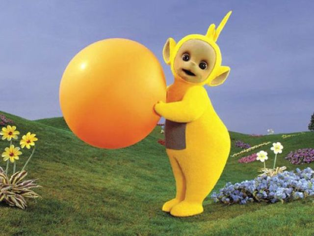 """The People Behind the Popular """"Teletubbies"""" Figures"""