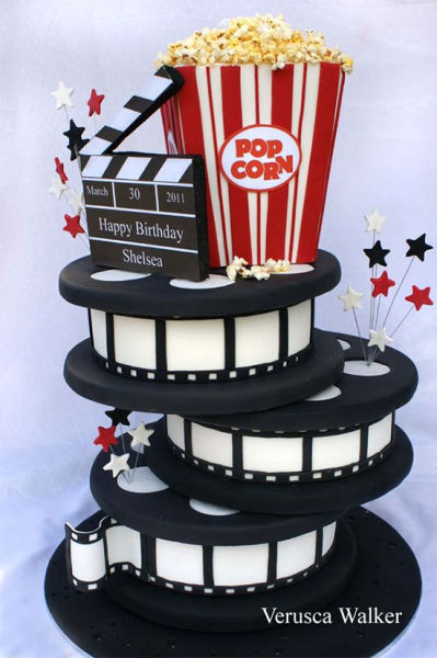 "Amazing Party Cakes That Have That Special ""Wow"" Factor"