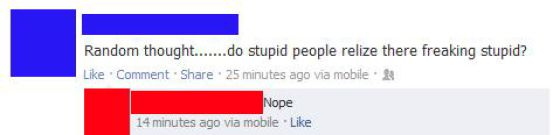 Next Time Do a Grammar Check