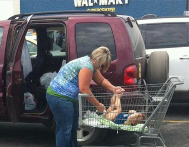 Walmart Just Never Fails to Amuse Us