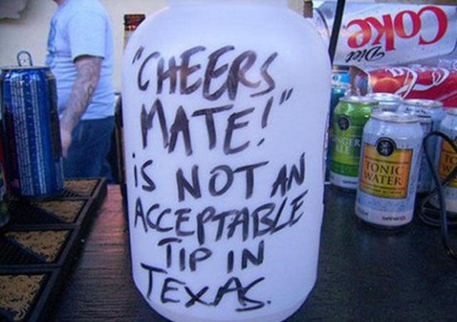 These Cheeky Tip Jars Might Make You Tip Twice