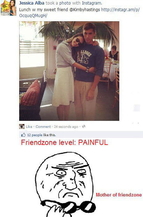 "This Is What Life Is Like in the ""Friendzone"""