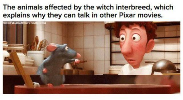 This Pixar Fan Will Make You Look at Pixar Movies Differently