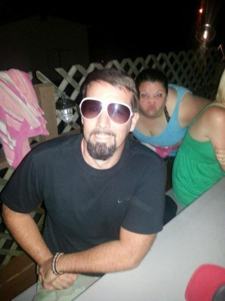 You Just Can't Plan Such Awesome Photobombs