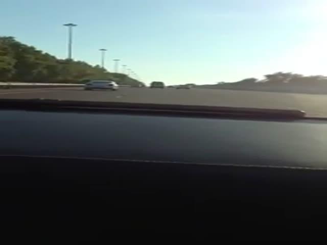 Lamborghini Gets Challenged by Corvette ZR1