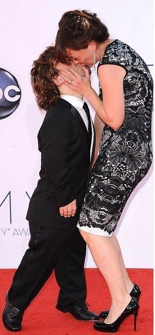 Peter Dinklage Is More Than Enough Man for His Wife