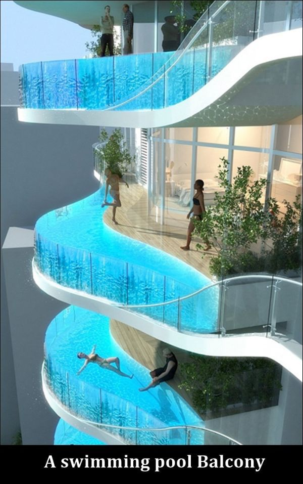 Your Dream House Needs to Have These Amazing Features (27 pics ...