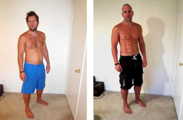 Personal Trainer Shows Us How to Get a Ripped Body in Hours