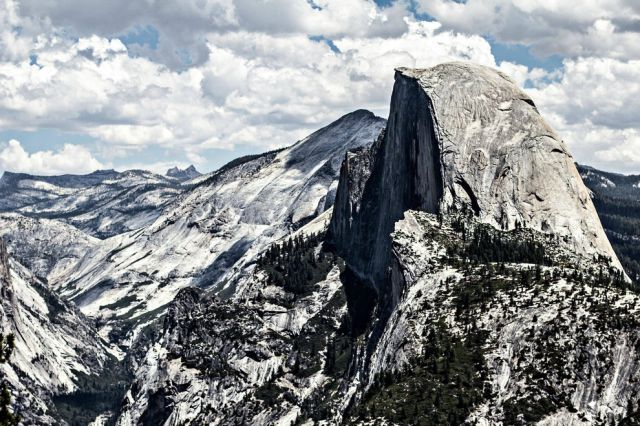 The Amazing Natural Wonders of California, USA