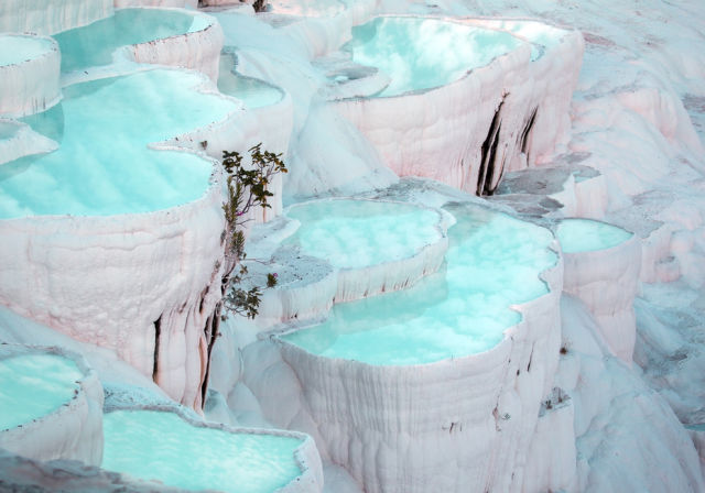 Exquisite Natural Wonders That Will Instantly Give You the Travel Bug