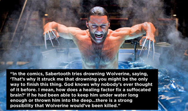 Ways to Kill Wolverine That Might Actually Work