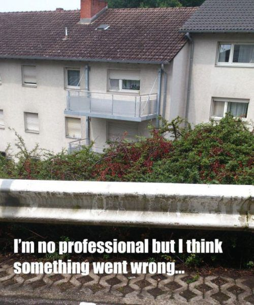 Construction Jobs That Have Gone Massively Wrong