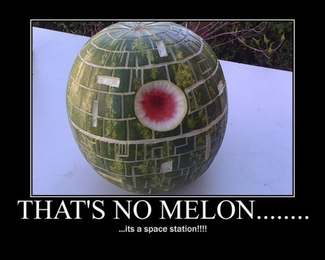 Silly Star Wars Humor That's Actually Pretty Funny