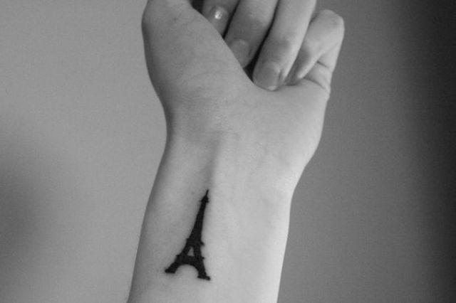 Terrific Travel Lovers Tattoo Art