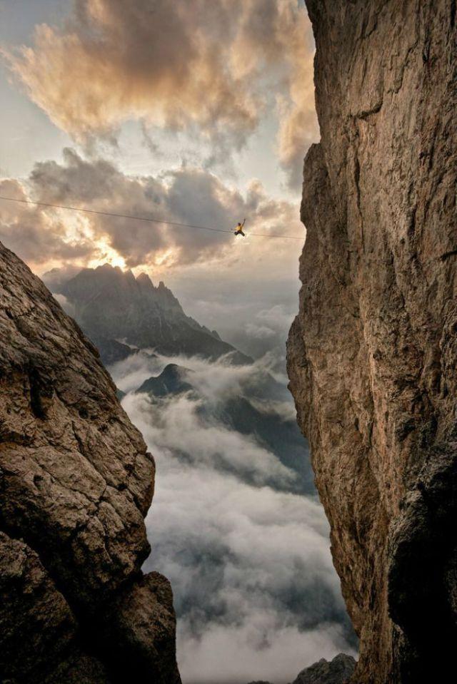 Embrace the Amazingness of Life