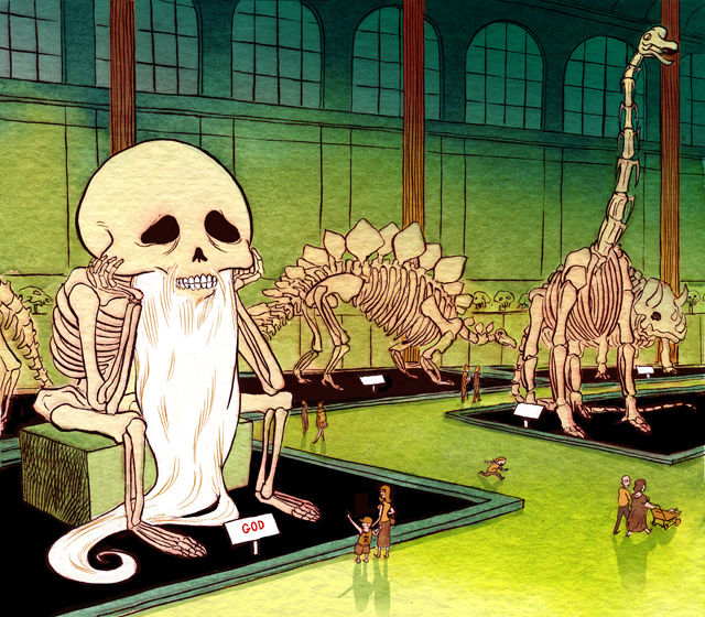 Social Problems Depicted in Cool Cartoon Art (62 pics ...