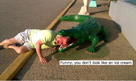 Dads Always Tell the Goofiest Jokes
