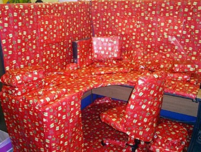 The Best Practical Jokes Ever Played on Office Colleagues
