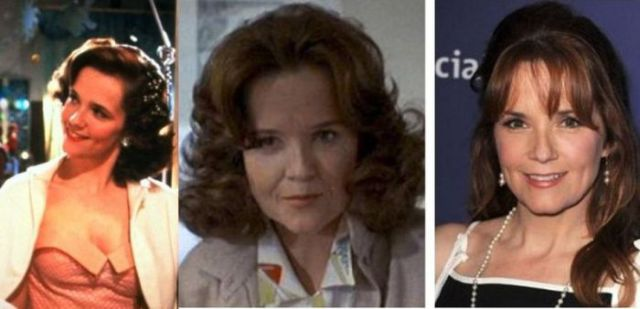 """Back to the Future"" Stars Acting Older vs. Being Older in Reality"