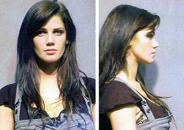 Not Even Mug Shots Can Make These Girls Look Ugly