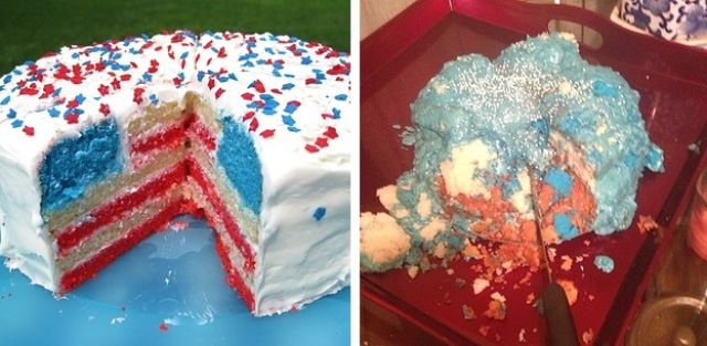 People Who Should Be Banned from Baking Immediately