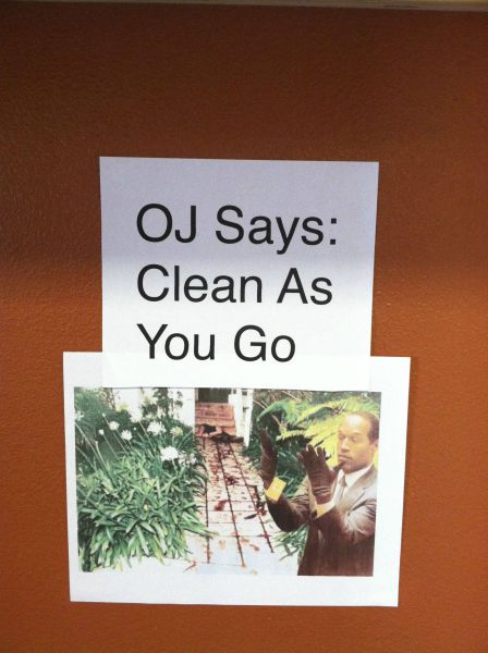 Cleverly Thought Out Signs That You Can't Help Laughing At