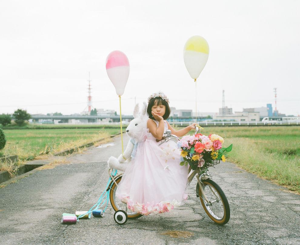 Сделал дочке приятное 7 фотография