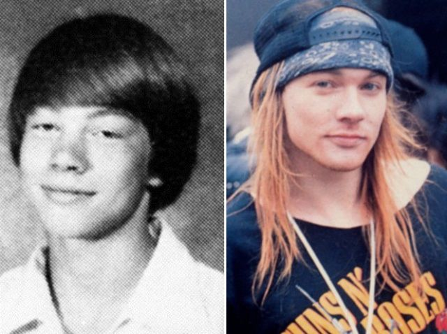 Cringe-Worthy Pop Star Year Book Photos