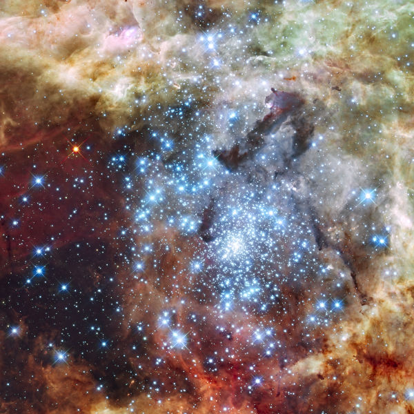 Pictures of the Universe That Will Blow Your Mind