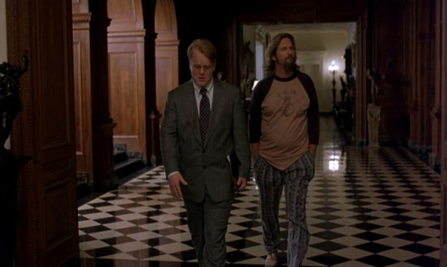 """The Big Lebowski"" Movie Titbits and Trivia"