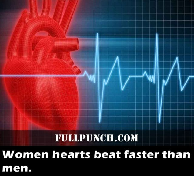 Fascinating Health Facts That Will Surprise and Interest You