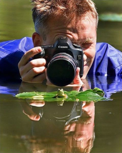 Being a Photographer Is Harder Than You Think