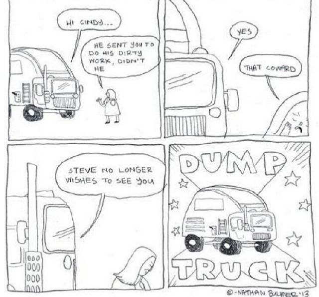 Excuse the Pun, But These are Funny