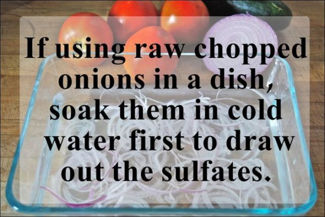 Perfect Your Cooking Skills with These Tips and Tricks