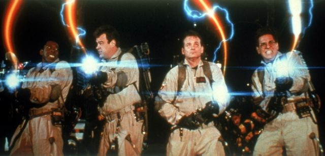 Things you Didn't Know About the Movie Ghostbusters
